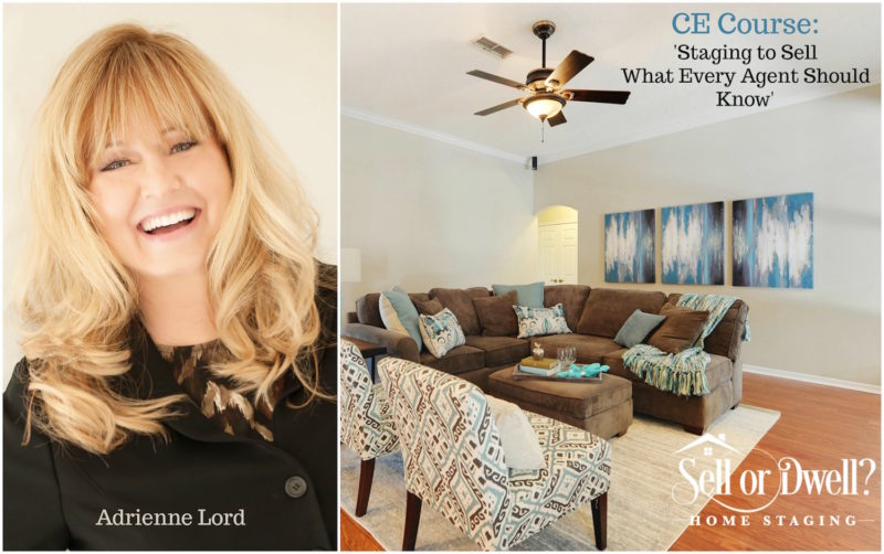 Realtors® – Now Offering CE Credits!